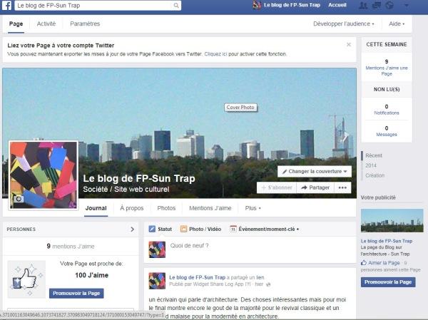 facebook-suntrap