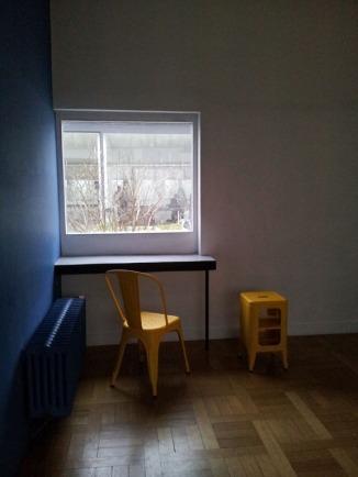 Chaise A Design X Pauchard Les Couleurs ©Le Corbusier