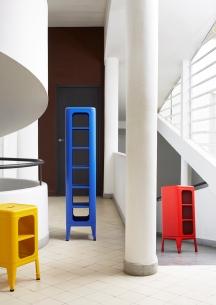 Design F. Gaunet Les Couleurs ©Le Corbusier